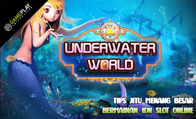 Tips Jitu Menang Besar Permainan IDN Slot Online